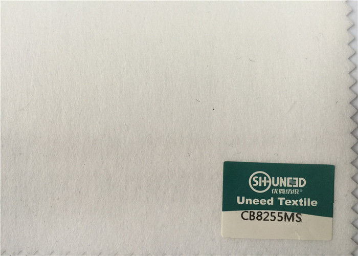 Chemical Bonded Non Woven Sew - In Interlining With Middle Soft Hand Feeling