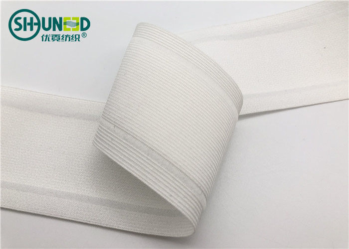 High Tenacity 5cm  width anti-slip waist band tape garment accessories for trouses